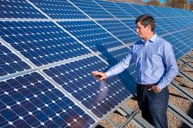 Oregon Solar